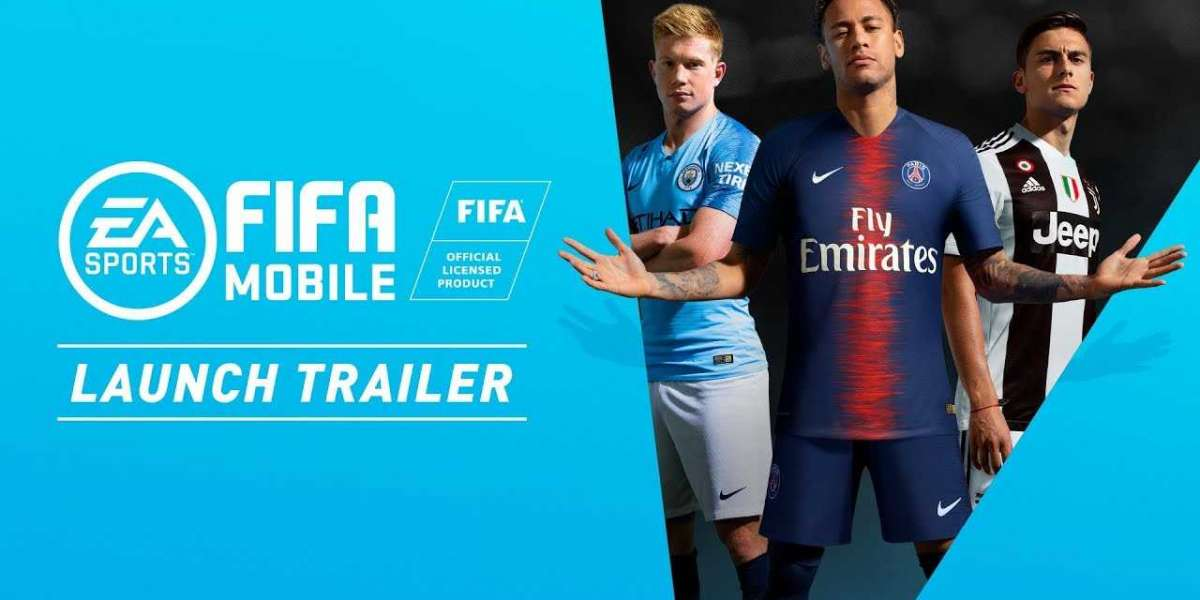 Mmoexp - EA announced additional FIFA projects