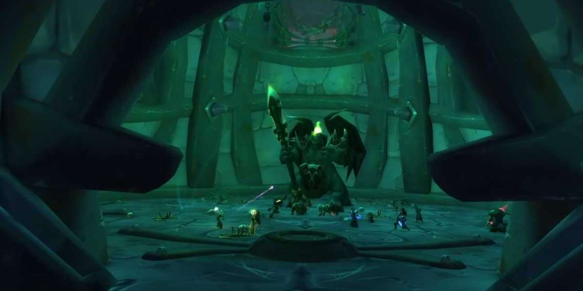 IGVault Tips: How to Make Gold in WoW Burning Crusade Classic