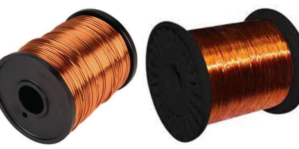 Applications and Features of Xinyu Enameled CCA Wire