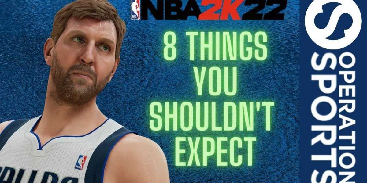 Release Date & Predictions for NBA 2K22 Ratings