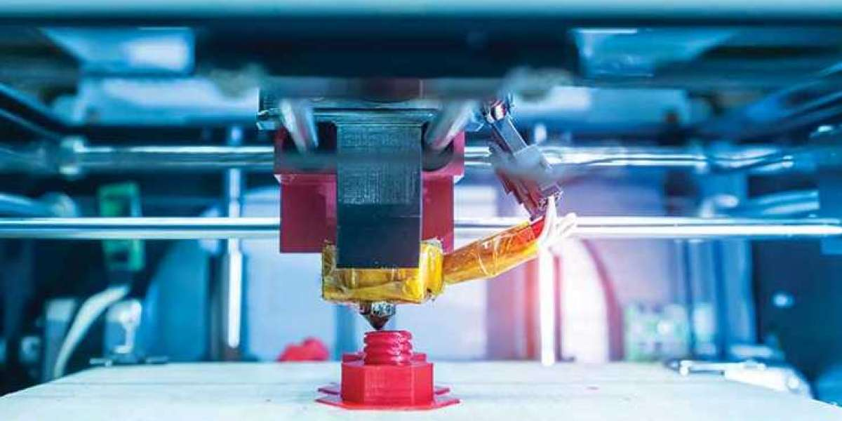 In what form will 3D printing take on in the future?