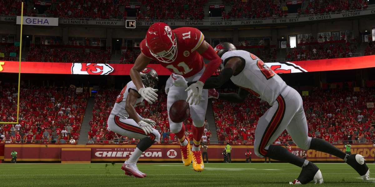 How to get Madden 22 training points?
