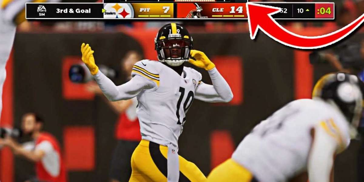 Madden 22 Ultimate Team starts with solo challenges