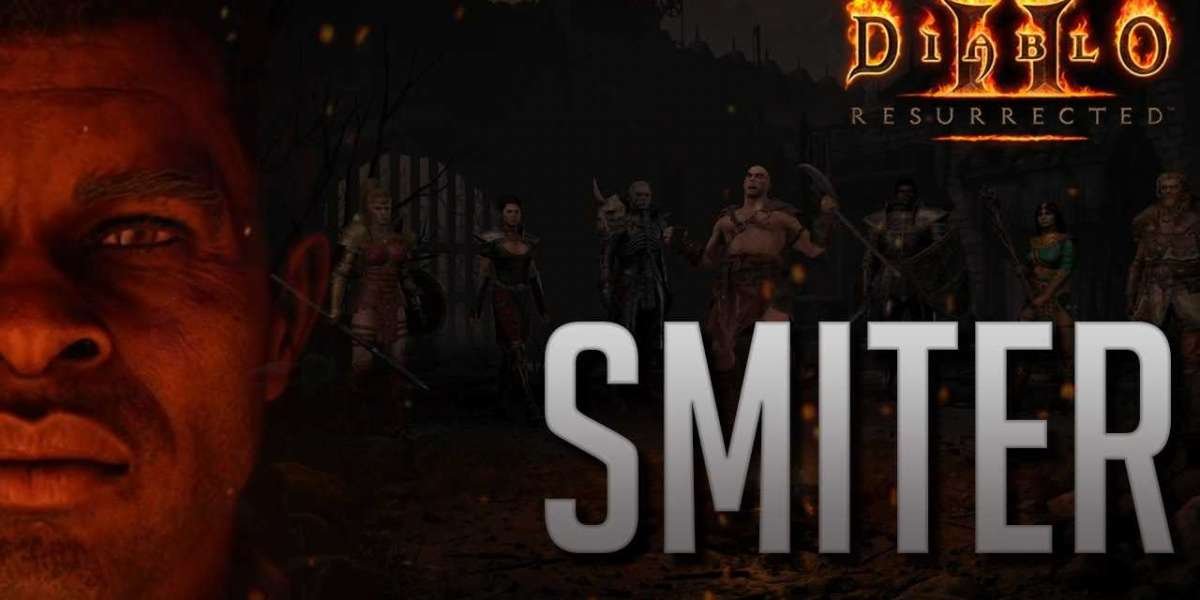 An unannounced feature is removed from 'Diablo 2: Resurrected' ahead of the game's open beta test